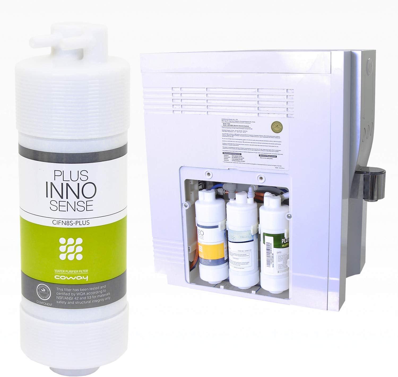 Filtro: Plus Inno Sense/para Coway Tratamiento de aguas Repuesto ...