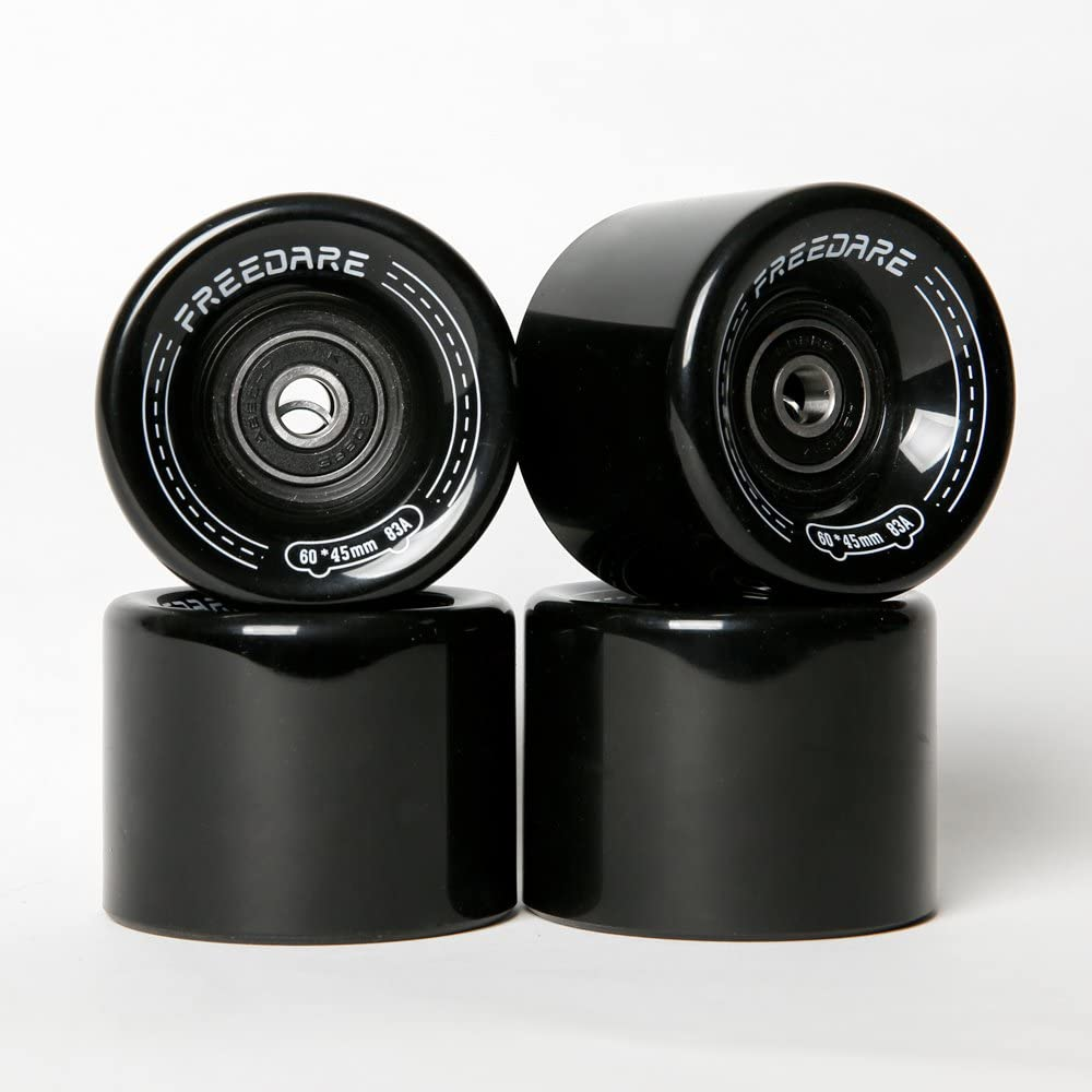 FREEDARE Skateboard Wheels