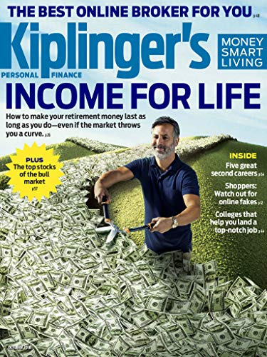 Magazines : Kiplinger's Personal Finance