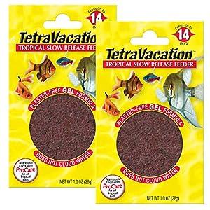 Tetra Vacation Tropical Slow Release Feeder, 2.12-Ounce 9