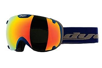 Dye Skibrille Snow T1 Extra Lens - Gafas de esquí, color azul