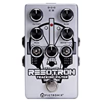 Deals on Pigtronix Resotron Filter Effects Pedal