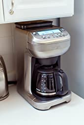 Amazon.com: Customer reviews: Breville BDC550XL The YouBrew Glass Drip Coffee Maker