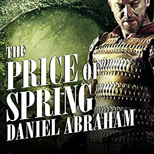 The Price of Spring Audiobook