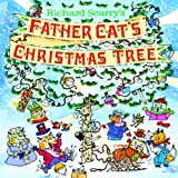 Richard Scarry's Father Cat's Christmas Tree, Richard Scarry, 0613719077