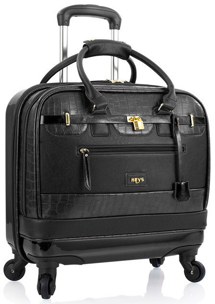 Heys America Mode Executive Business Case (Black)