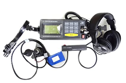 CGOLDENWALL JT-3000 - Filtro de control digital para microcomputadora, detector de fugas de