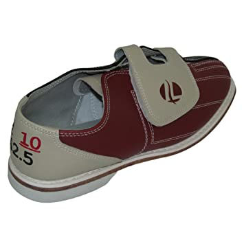 Linds Mens CRS Rental Bowling Shoes- Hook and Loop