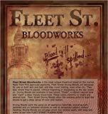 Fleet St. Bloodworks Drying Blood 16oz - (DARK)