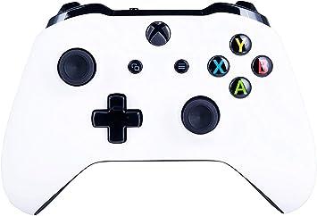 Xbox one Mando Inalámbrico S para Microsoft Soft Touch X1: Amazon ...