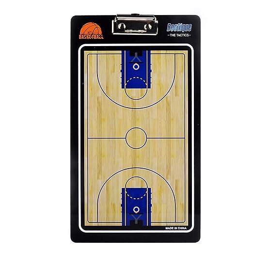 Almabner - Tabla táctica de Baloncesto para Entrenadores y ...