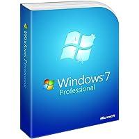Microsoft Windows 7 PRO SP1 64-bit - Sistemas operativos (Original Equipment Manufacturer (OEM), 1 usuario(s), 20 GB, 2 GB, 1 GHz, ESP)