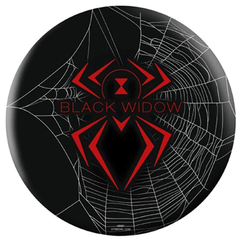 OTB ブラックウィドウ スペアボーリングボール B07N994MTX  14.0 ポンド