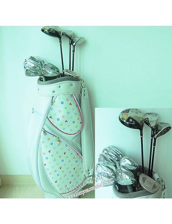 HDPP Club De Golf Nuevos Palos De Golf para Mujer Maruman FL ...