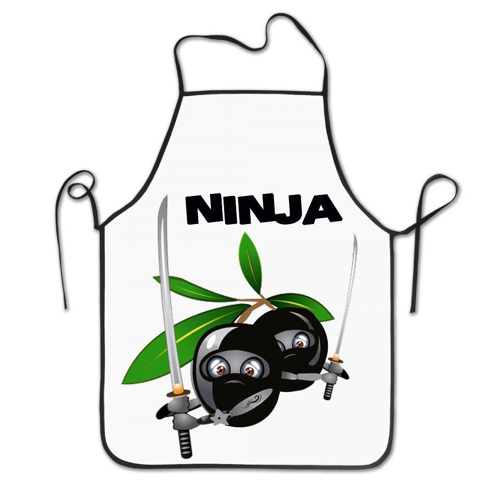 Fruit Ninja delantales Simple Cool apronfeel Relax, Keep ...