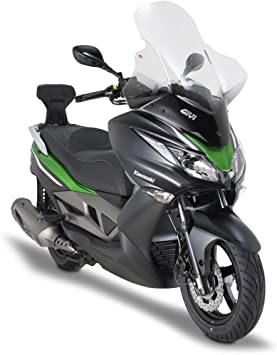 SCHERMO Kawasaki J300 2014