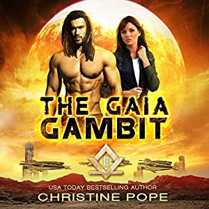 The Gaia Gambit Audiobook