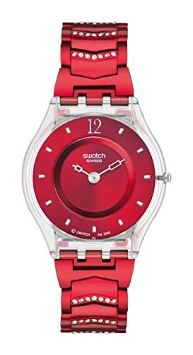 7f1f8953170b Swatch SKIN - Reloj de mujer de cuarzo