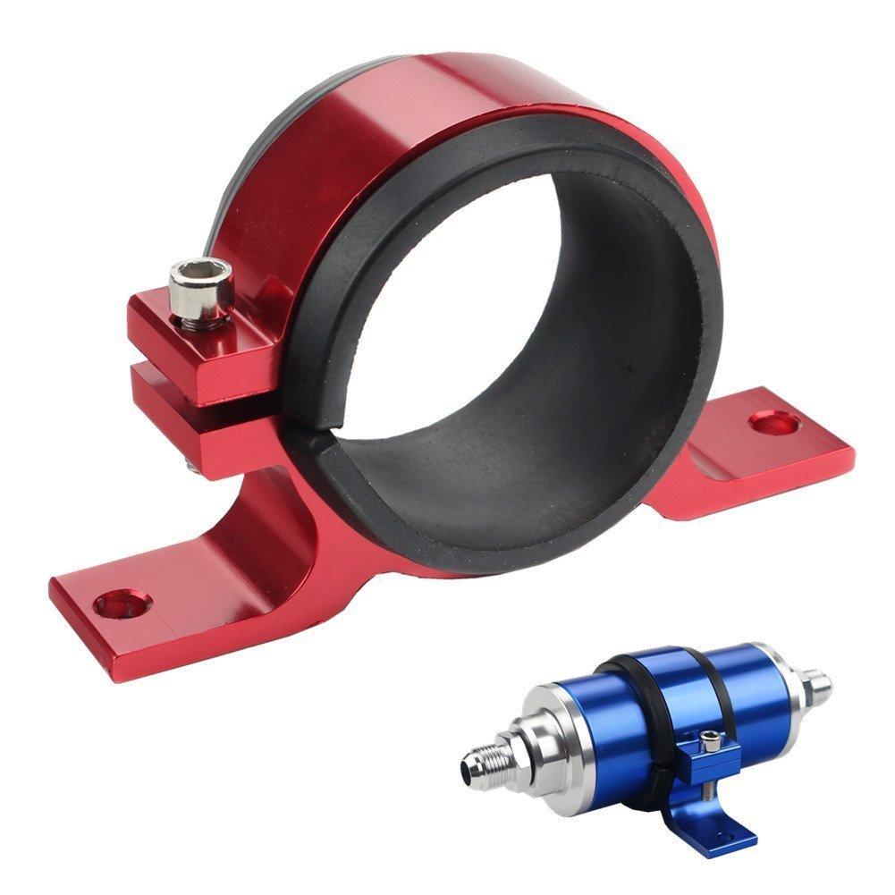 Juding pompa carburante supporto staffa di montaggio a morsetto supporto per Bosch 044
