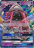 Tapu Lele-GX - 60/145 - Ultra Rare - Sun & Moon: Guardians Rising