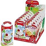 Legler 8497 - Display A-Clay Süßigkeiten