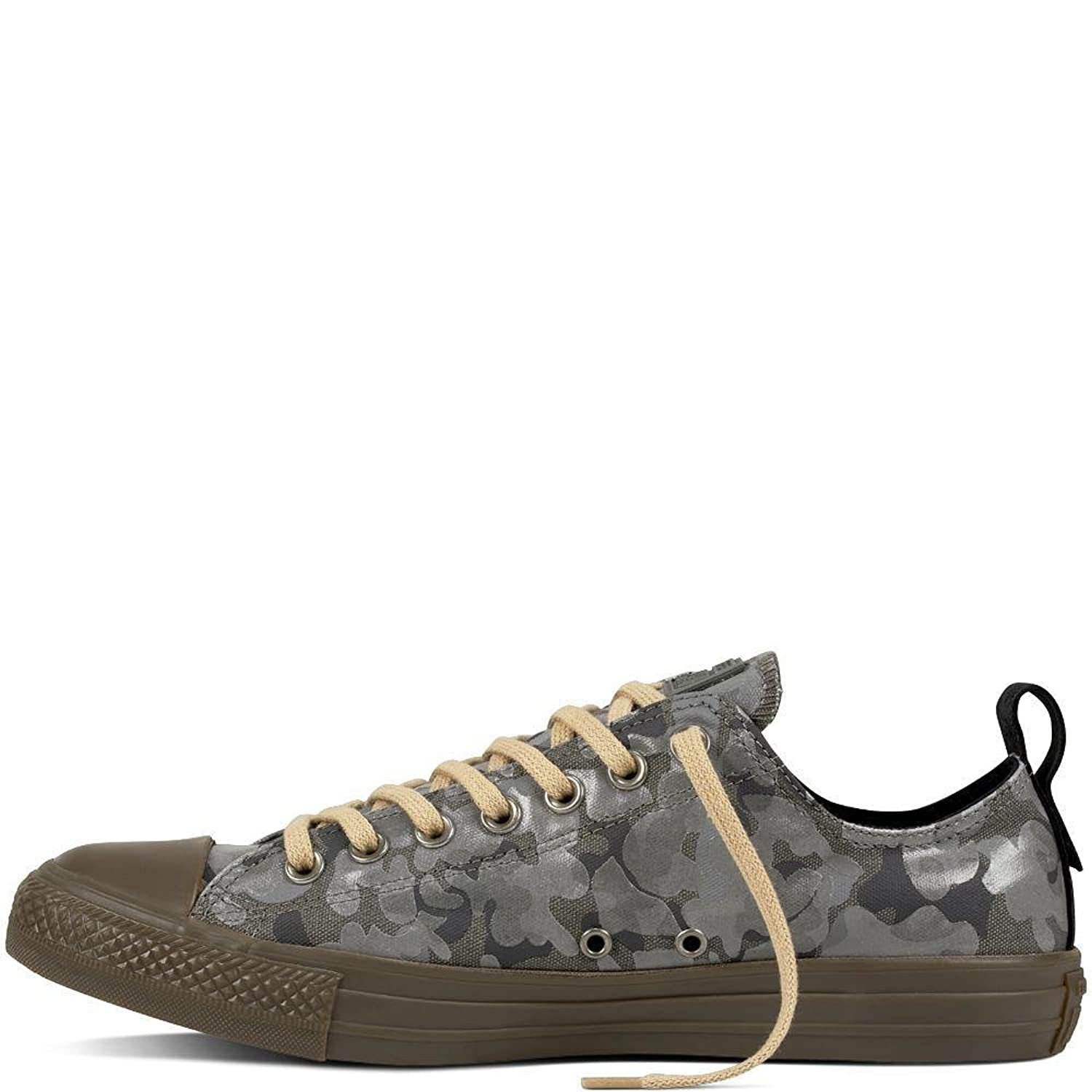 9ad969d5f57b8f Converse Men s Chuck Taylor All Star Utility Camo Low Top Sneaker 7.5 D(M)  US  Buy Online at Low Prices in India - Amazon.in