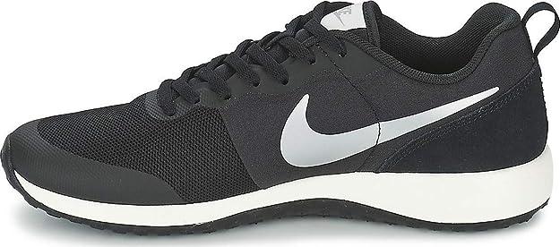 Nike Damen WMNS Elite Shinsen Turnschuhe, Black (Schwarz