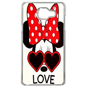 coque samsung a5 2017 minnie