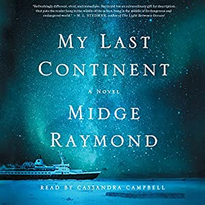 My Last Continent Audiobook