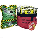 Cat 3 Day Emergency Survival Kit Food Water Bowl Earthquake Hurricane Disaster