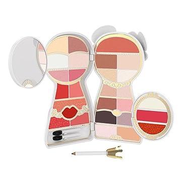 Pupa Set Maquillaje Labios La Principupa 003