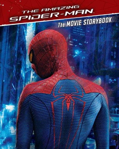 Download The Amazing Spider-Man Movie Storybook (The Movie Storybook) pdf epub