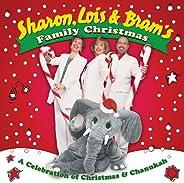 Sharon, Lois and Bram's Family Christmas: A Celebration of Christmas &
