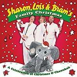 Sharon, Lois and Bram's Family Christmas: A Celebration of Christmas & Chanukah