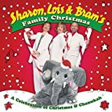 Sharon, Lois and Bram's Family Christmas: A Celebration of Christmas & Chanukah