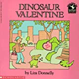 Dinosaur Valentine (Read with Me Cartwheel Books (Scholastic Paperback))