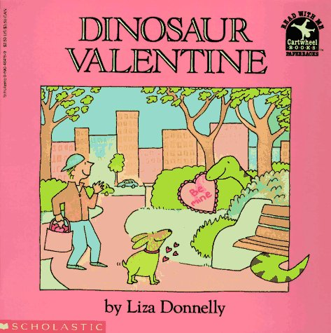 Dinosaur Valentine (Read With Me)