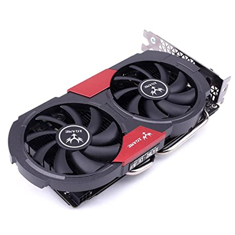 Amazon.com: UMFun Colorful iGame GTX 1050 Ti Gaming Graphics Card,GPU 4GB GDDR5 128bit Video Cards PCI-E X16 3.0 For Desktop Super External Card: Computers ...