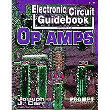 Electronic Circuit Guidebook, Vol 3: OP Amps