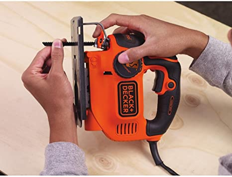 BLACK+DECKER BDEJS600C product image 3