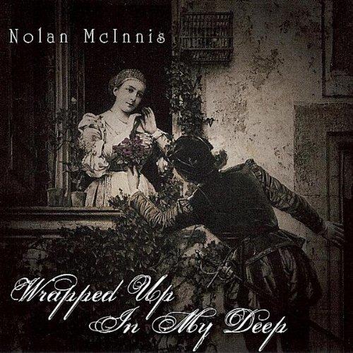Selfish World By Nolan McInnis On Amazon Music