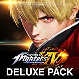 THE KING OF FIGHTERS XIV STEAM EDITION DELUXE PACK [Online Game Code]