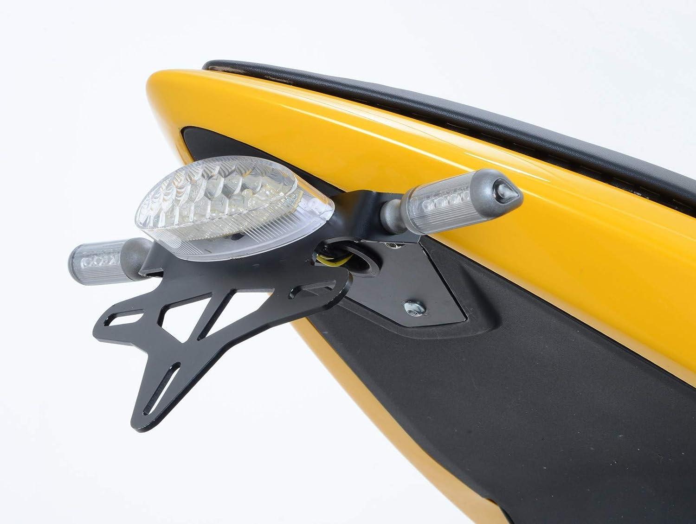 R/&G Tail Tidy fender eliminator Buell EBR 1190RX 14