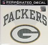green bay car window decal - Green Bay Packers SD25111 Medium 8