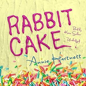Rabbit Cake Audiobook
