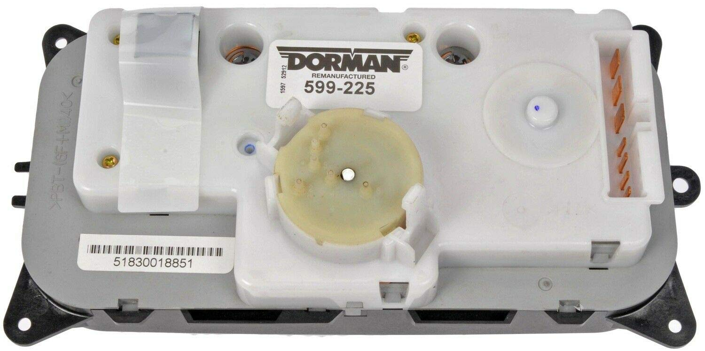 Dorman 599225 Climate Control