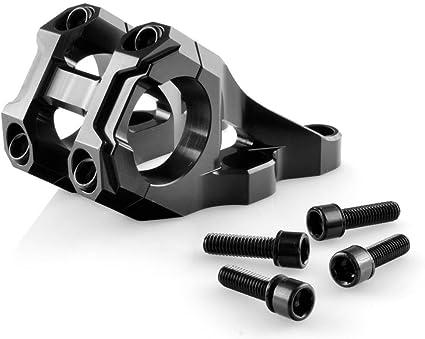 V BIKE - 15284 : Potencia manillar aluminio descenso regulable 31 ...