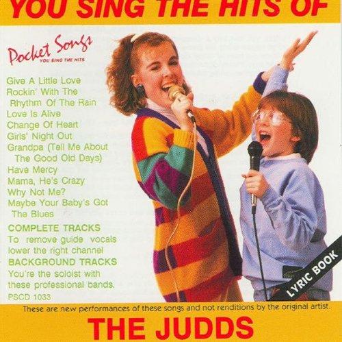 - Hits Of The Judds (Karaoke)