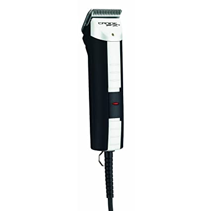 Amazon.com : ConairPRO Canine FX Brushless Motor Pet grooming Clipper : Pet Supplies