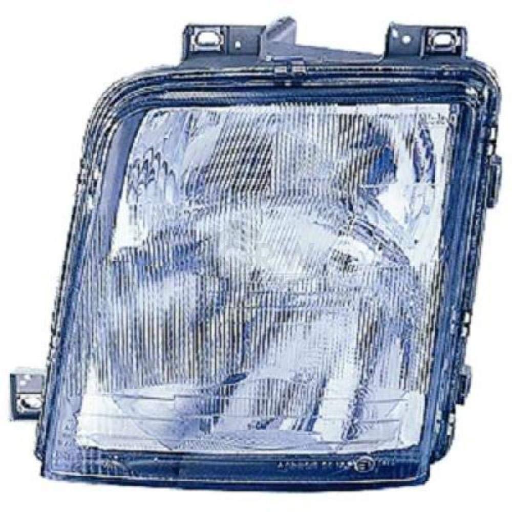 96-07 ohne Nebelleuchte H1+H1 inkl Scheinwerfer Set LT Bj OSRAM Lampen